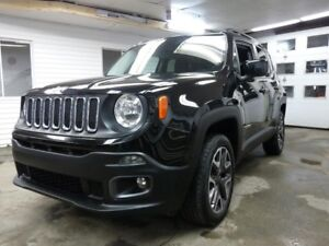 2016 Jeep Renegade North / 4X4 / AUTOMATIQUE /