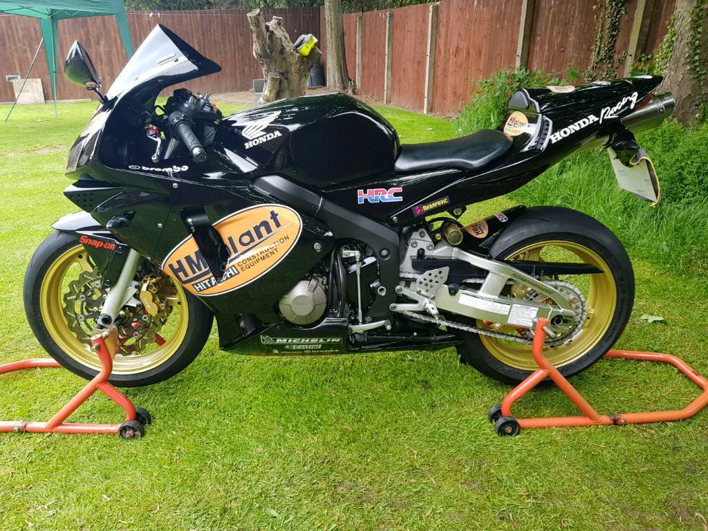 Cool Honda 600 R Fireblade Hp Plant Reduced In Wirral Merseyside Gumtree Gmtry Best Dining Table And Chair Ideas Images Gmtryco