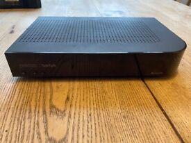 Talktalk YouView Box - Huawei - good Condition - Ashburton