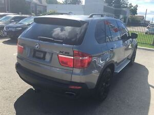 2008 BMW X5 4.8i 7-Pass, Loaded; Leather, Roof and More !!!! London Ontario image 16