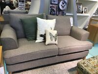 Ramsden Large sofa - rrp £1100 - marks and Spencer's - NEW - Skye linen