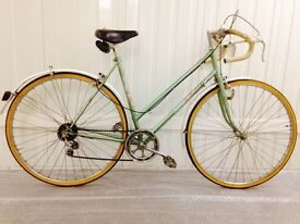 Marlborough 10 speed rare appearance 10 speed all original spec
