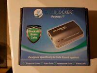Brand New- CPR Callblocker Protect Plus