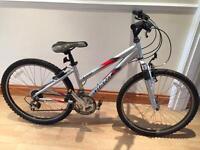 "Giant rock 26"" mountain bike"