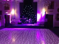 Day hire **Photobooth & any size dance floor*** £600