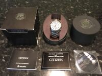 Citizen AT8017