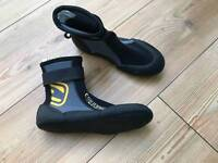 Childs C-skins eco wetsuit boots
