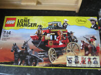 lego lone ranger stagecoach escape 79108
