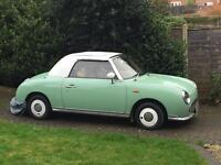 Figaro - excellent condition