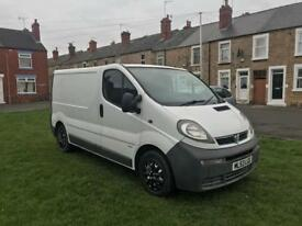 Large selection of vivaro trafic vans ideal amazon delivery vans from £1200