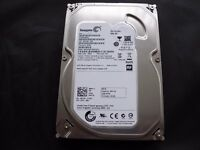 Seagate 500gb hard drive (ST500DM002)