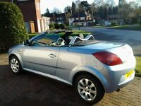 convertable with ONLY 8900 miles in perfect condition
