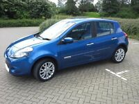 Lovely 2011 RENAULT CLIO 1.5 DYNAMIQUE TOMTOM DCI 5D DIESEL