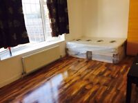 One big double room to rent