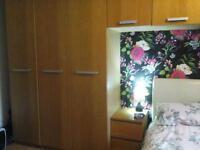 Complete Oak Bedroom Set