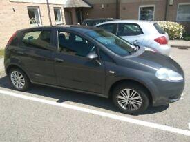 Fiat Grande Punto 1.2 8v Active 5dr