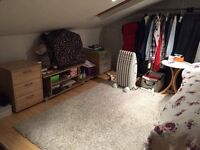 Single room to rent in a 3 bedroom house