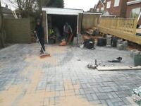Quality Driveways*Fencing*Decking*Patio&Paths and much more at AFFORDABLE PRICES!!!!