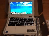 Acer Chromebook 11 ( CB3-131 / C735 ) ***AS NEW ***