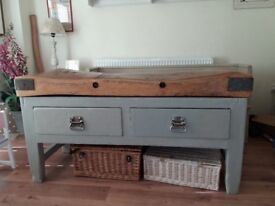 ! Stunning Butchers Block !