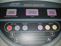 crazy Fit Massage vibrating plate