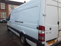 Big van for sale
