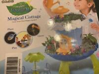 Magical garden for kids BRAND NEW