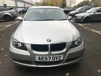 BMW 318ES PETROL ,HPI CLEAR WITH SOME SERVICE HISTORY