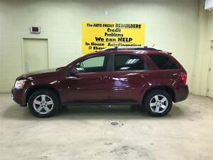 2007 Pontiac Torrent Annual Clearance Sale!