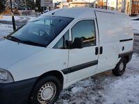 FIAT SCUDO 1.9D PANEL VAN LONG MOT FSH LOW MILES PEUGEOT EXPERT CITROEN DISPATCH
