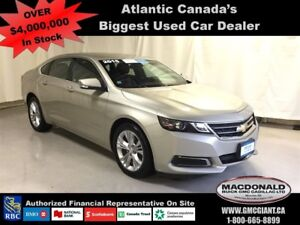 2015 Chevrolet Impala LT 2LT REDUCED!