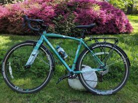 Womens Road Bike (Cyclocross)