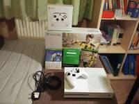 Xbox One S with Fifa 17 (Bradley Stoke)