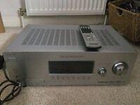 str-k880 home amp sony