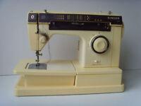 SINGER 7136 SEWING MACHINE
