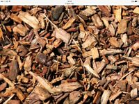 Bark / Mulch / Playbark / Woodchip