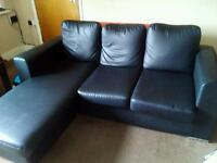 Swap for a brown corner sofa