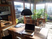 Short Term - Office / Desk Space / £32 per day all Inclusive