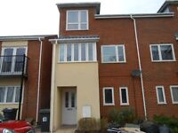 1 of 2 5 Bed Terraced Student House - Dirac Rd - Ashley Down - Furn/Exc £460pppm