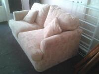 SOFA BED TWO SEATER