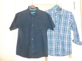 Bundle of boys clothes 10-11 years (5 items new with tags)