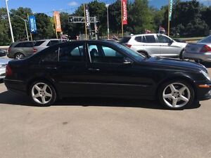 2009 Mercedes-Benz E-Class 3.5L AMG PACKAGE Kitchener / Waterloo Kitchener Area image 7