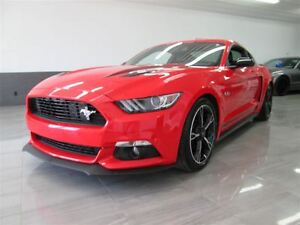 2016 Ford Mustang CALIFORNIA