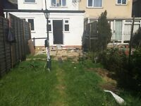 Spacious 2 Double Bedroom With Private Garden & Private Allocated Parking Ideally Located In Hendon.