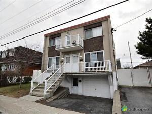 479 000$ - Duplex à vendre à Anjou