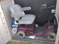 amigo grande tour mobility scooter