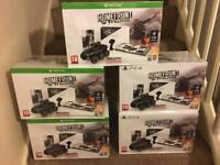 Homefront Goliath collectors edition ps4