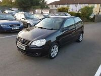 2009 Volkswagen Polo 1.2 Match *Low mileage*