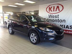 2015 Mazda CX-9 GS AWD V6 7 Seater Auto