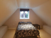 Lovely en suite room available in my newly refurbished house